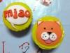 cupcake gato