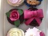 cupcakes personalizadas taller Alma